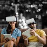 VR לאירועים – אירוע ממציאות אחרת