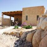 כל מה שרציתם לדעת על מלון במדבר