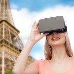סרטוני מציאות מדומה לקידום התיירות והאירועים