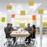 תכנון אירועי יזמים צעירים בישראל